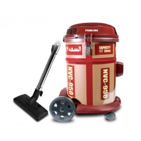 Nikai Drum Type Vacuum Cleaner - NVC950