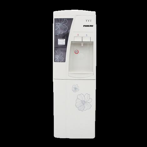 Nikai Water Dispenser W/Cabinet, NWD1208