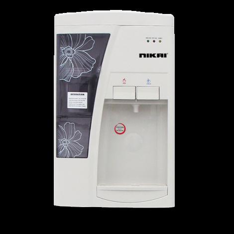 Nikai Table Top Water Dispenser, NWD1209