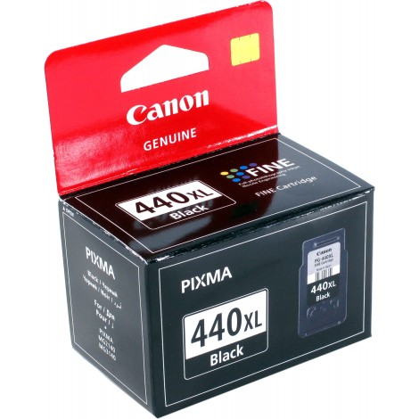 Canon PG-440 XL Black Ink Cartridge