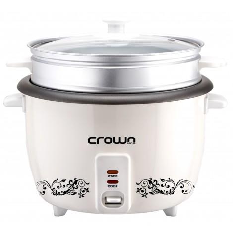 Crownline 1.8L Rice Cooker, RC-170