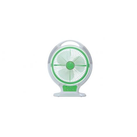 Sanford Rechargeable Fan - Twister, SF962RTF