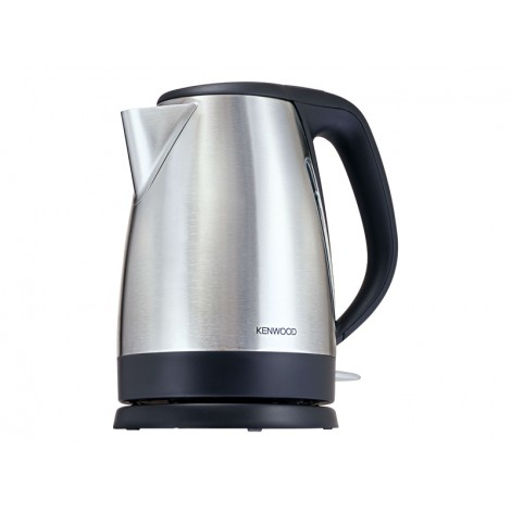 Kenwood Brushed Metal 1.7L Jug Kettle, SJM280