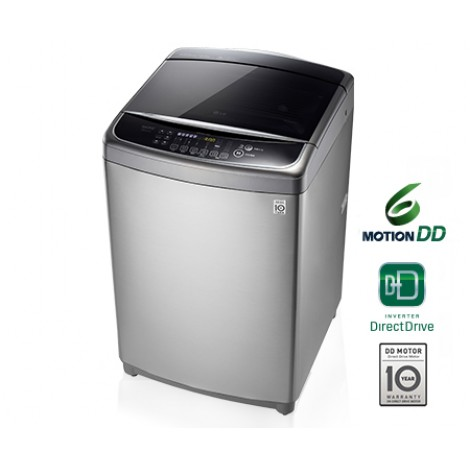 LG T1933AFPS5 Sapience 19 kg Top Loading Washing Machine