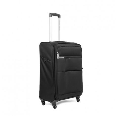 American Tourister Speed Spinner 66Cm Cblack