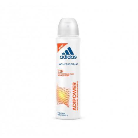 Aadidas Adipower Ffemale Anti Perspirant Deodorant Spray 150ml