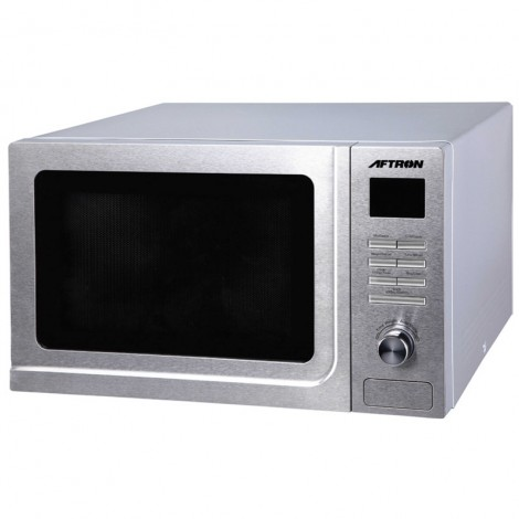 Aftron 34Ltr Digital Microwave With Grill AFMW340F