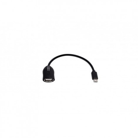 Aiino - Samsung OTG Cable for Samsung with micro USB