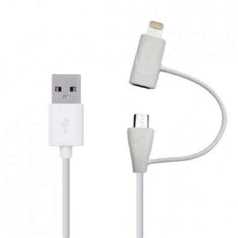 Aiino Lighting & USB Cable Assorted AICLTNGMCRV2MFI