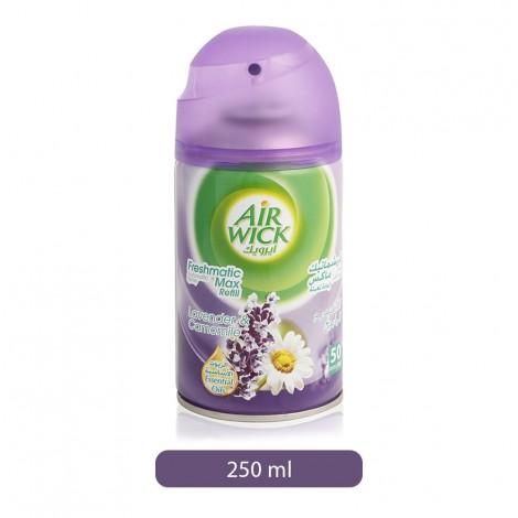 Air-Wick-Lavender-Camomile-Freshmatic-Max-Refill-250-ml_Hero