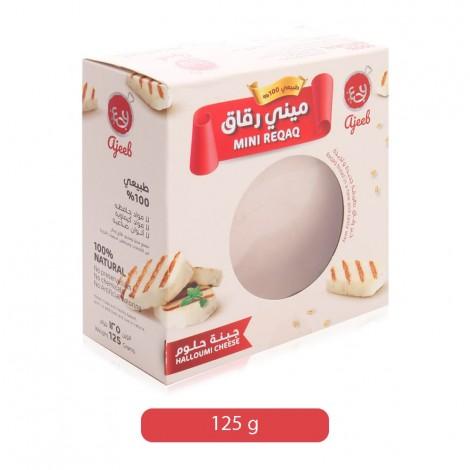 Ajeeb-Halloumi-Cheese-Mini-Riqaq-Bread-125-g_Hero