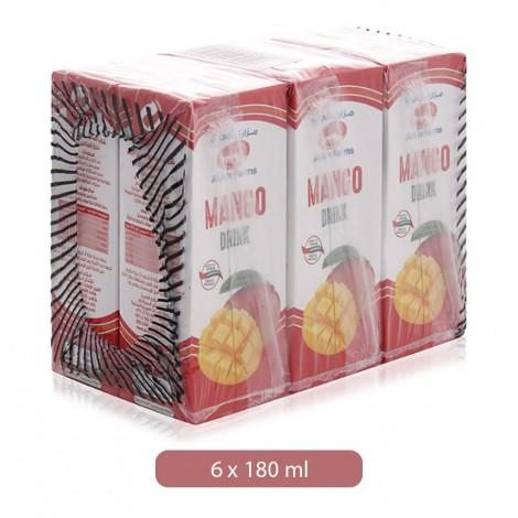 Al-Ain-Mango-Drink-6-x-180-ml_Hero