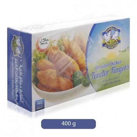 Al-Rawdah-Breaded-Chicken-Tender-Finger-400-g_Hero