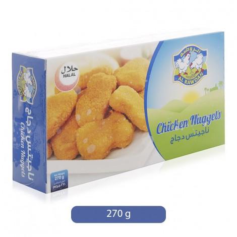 Al-Rawdah-Chicken-Nuggets-270-g_Hero