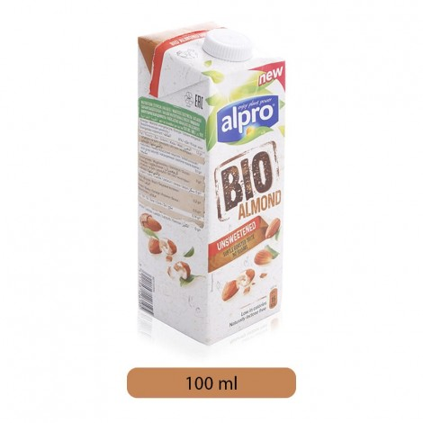 Alpro-Bio-Almond-Unsweetened-Drink-1-Ltr_Hero