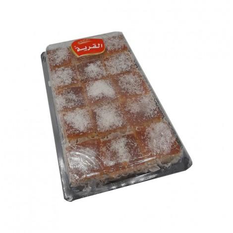 Alqarya Bakery Basbousa Mix