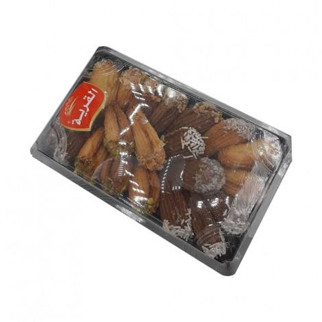 Alqarya Bakery Bitipoor - 0.495 kg