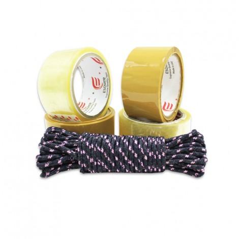 Amt Maskingtape + Rope