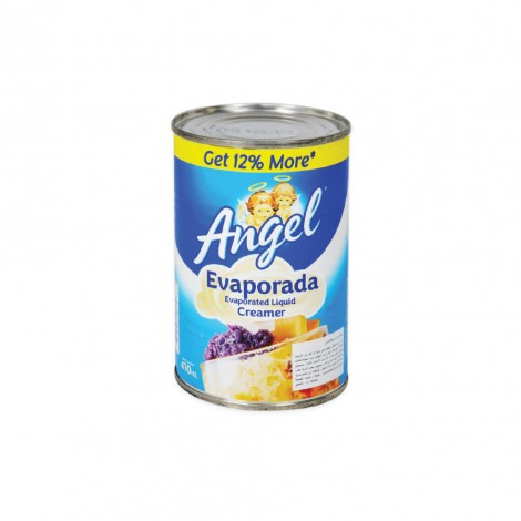 Angel Evaporated Liquid Creamer 410ml