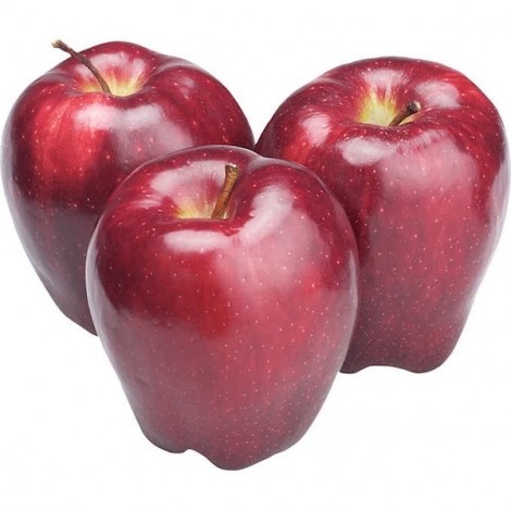 Apple Red W.Extra Fancy, USA, Per Kg