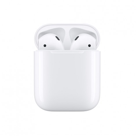 Apple Airpods 2Nd Generation, MV7N2ZE/A