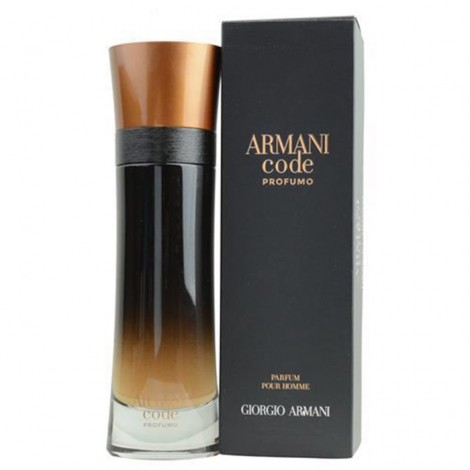 Armani Code Profumo for Men Eau de Parfum (EDP) 110ml