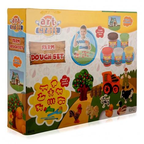 Art-Craft-Farm-Dough-Clay-Set-36-Month_Hero