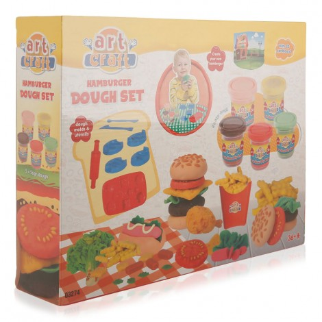 Art-Craft-Hamburger-Dough-Clay-Set-36-Month_Hero