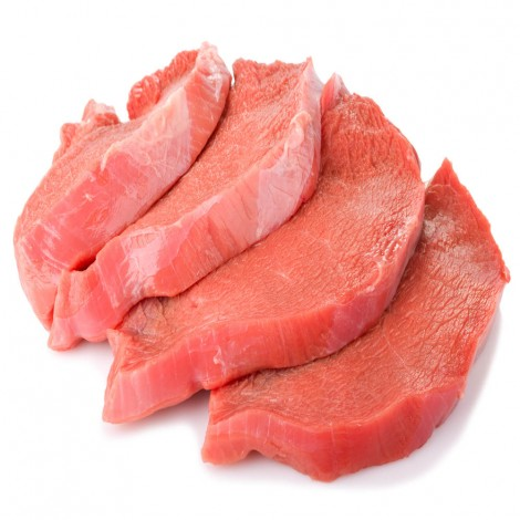 Australian Beef Steak Low Fat Per Kg