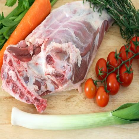 Australian Lamb Leg Per Kg