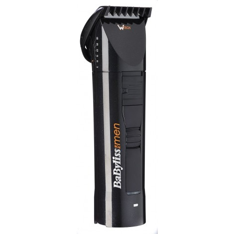 Babyliss Rechargeable Hair Clipper With Saso Design For Men - BABE750SDE