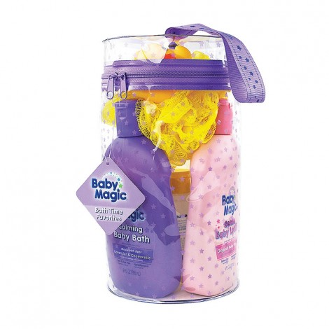 Baby Magic baby Bath Time Favorites Gift