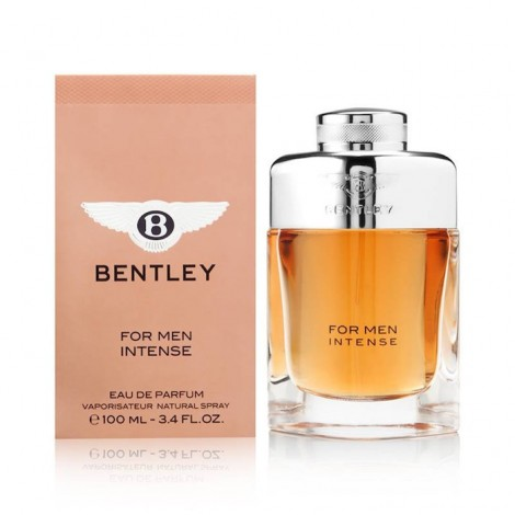 Bentley Intense For Men Eau de Parfum (EDP) 100ml