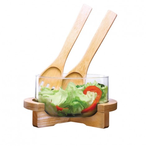Billi Salad Bowl Set