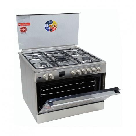 Brandt 90x60 Cooker, BDC9