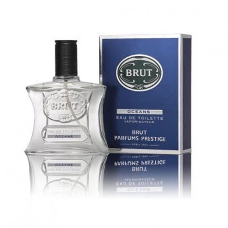 Brut Ocean Eau de Toilette Perfume - 100 ml