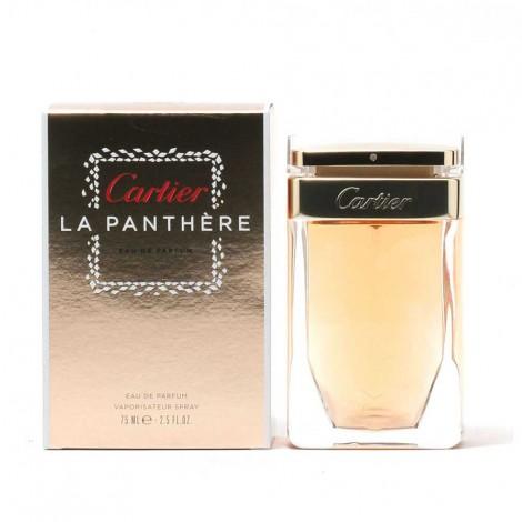 Cartier la panther for Women Eau de Parfum (EDP) 75ml