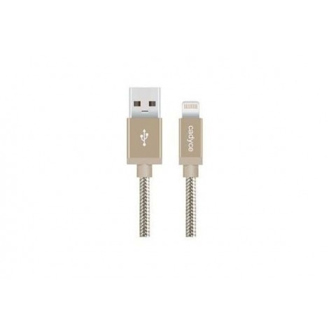 Cadyce Usb S L Cable 1.2M Ipod,Iph&Ip
