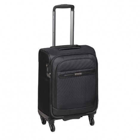 Cellini Auberge 530mm Carry On Expander Black