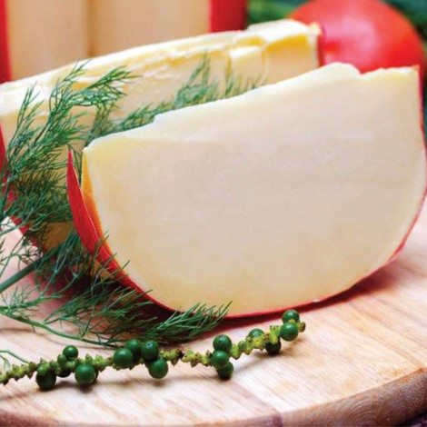Cheese Edam Per Kg