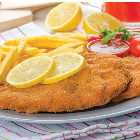 Chicken Escalope Per Kg