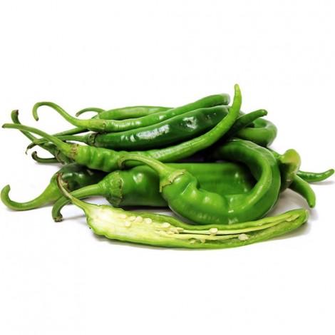 Chili Long Fat, Jordan, Per Kg