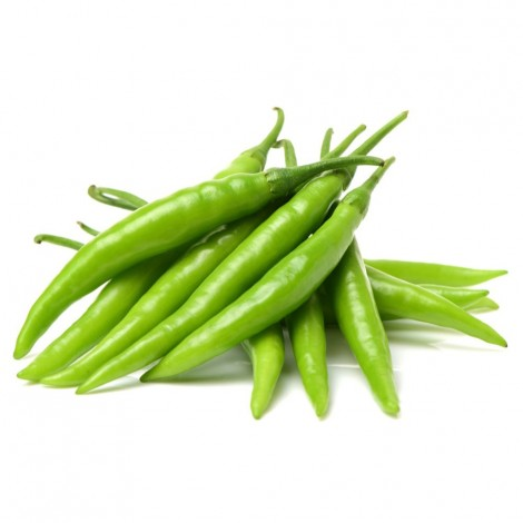 Green Chili, India, 1 KG