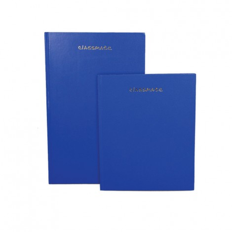 Classmate Arabic Single Line Register Book 200 Pages +192 Pages