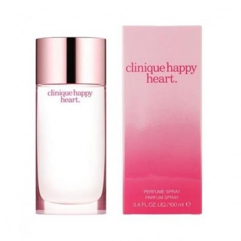 Clinique Happy Heart for Women Eau De Parfum (EDP) 100ml