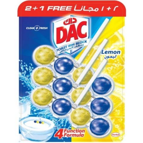 Dac Tclnr Pwr Act.Lem 2+1