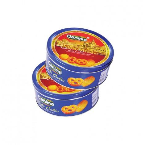 Danima Butter Cookies 2x400gm