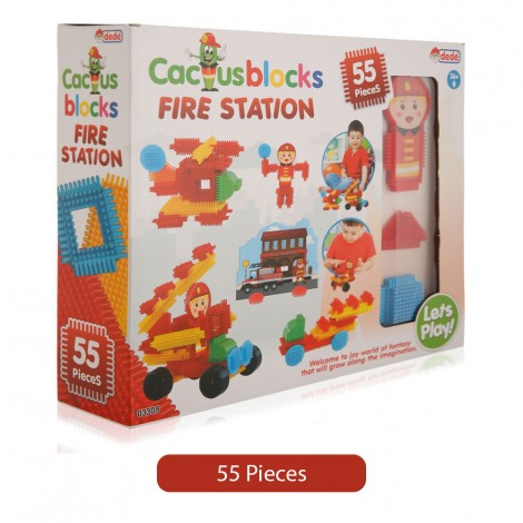 Dede-Cactus-Blocks-Fire-Station-36-Month-55-Pieces_Hero