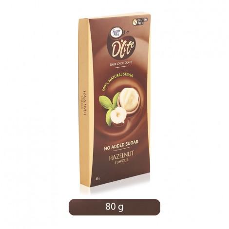 Dlite-Dark-Chocolate-with-Hazelnut-Flavor-80-g_Hero