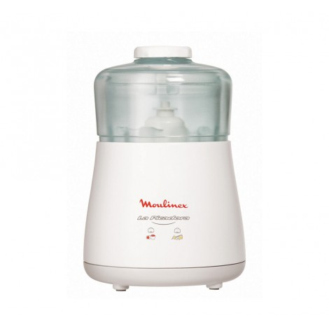 Moulinex DPA241 La Moulinette Chopper 1000 watt - White